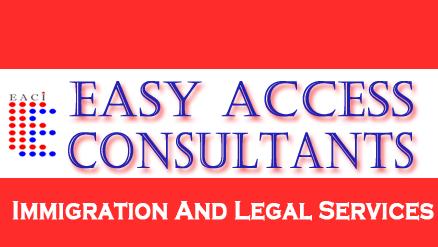 Easy Access Consultants Inc.