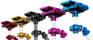 COBRA Camera Stabilizers - bring out your true colors