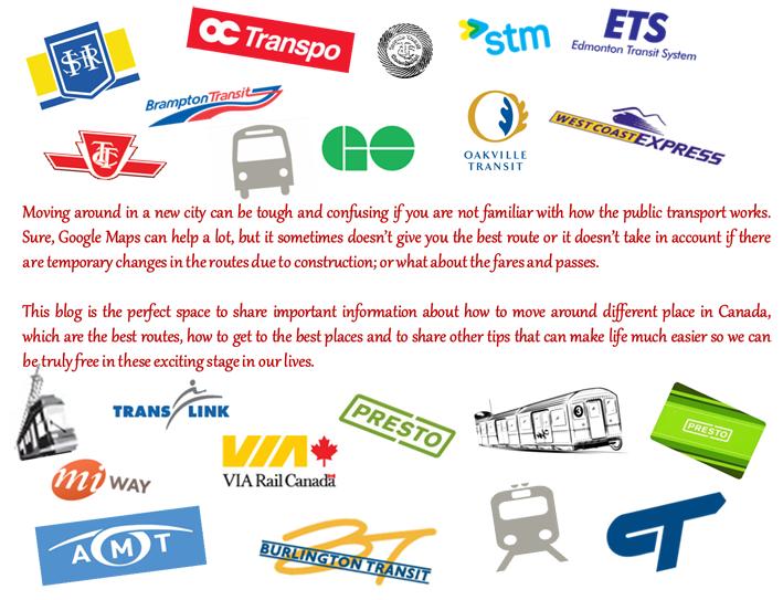 Canada Transit