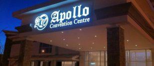 Apollo Convention Centre