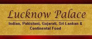 Lucknow Palace
