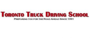 Toronto Truck Driving School
