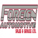 Foreign Automotive