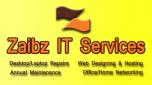 Zaibz IT Services