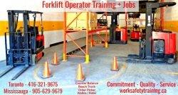 WORK SAFE Training Inc. - Scarborough