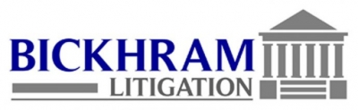 Bickhram Litigation – Every Client Matters
