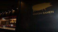 Kinton Ramen Bloor