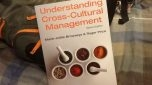 Selling a Cross-Cultural Management book
