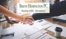 Brent Hemington PC
