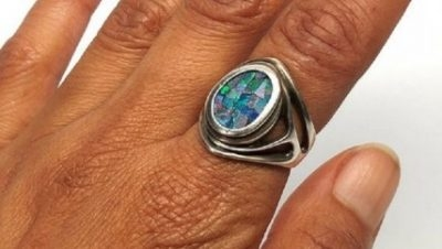 Zulaika-Noorani Powerful Magic ring for wealthy,healing and magical powers +27795742484.