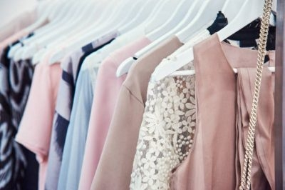 Boutiques and Clothing