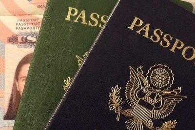 Consulates/Embassy/Visa