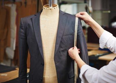 Tailors & Fashion Designers