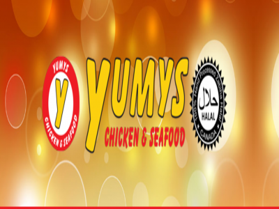 Yumys Chicken & Seafood - Mississauga