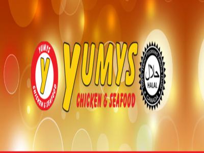Yumys Chicken & Seafood - Toronto