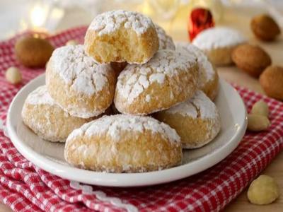 Christmas Cookies Class at Cucinato Studio