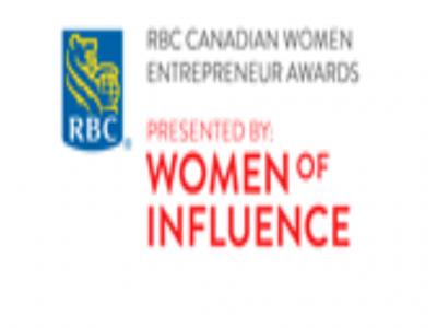 RBC Canadian Women Entrepreneur Awards Gala