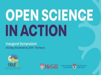 Open Science in Action: Inaugural Symposium