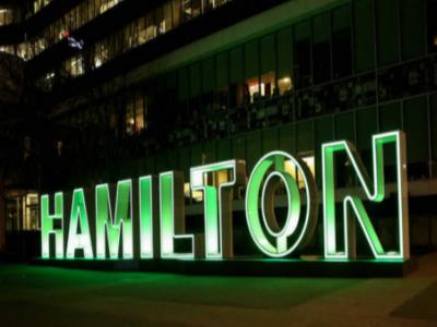 Hamilton Winter Solstice Festival