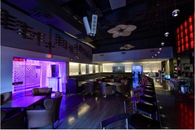 The Open Cork Restaurant & Lounge