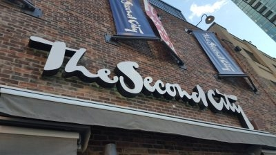 The Second City - Toronto