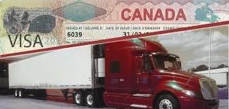 Truck Drivers NOC7411